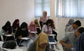 ON MIPA PT 2019 di Universitas Bangka Belitung Sukses dilaksanakan
