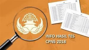 Pengumuman Hasil Akhir CPNS Universitas Bangka Belitung